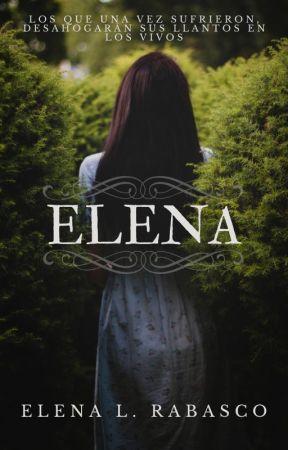 Elena by Delirium_Tremens