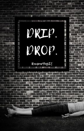 Drip. Drop.: The Godling Chronicles (Batman/Gotham City Inspired) by RumourHasIt