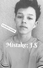 Mistake; J.S by sighsartorius