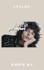 amnesia (sequel to 'messy finn wolfhard x reader') by finnieboy-