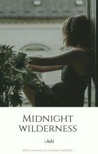 Midnight Wilderness  by Hey_Shine