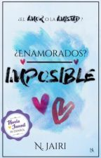 ¿Enamorados? Imposible by MimiJM