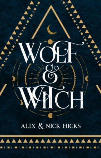 Wolf & Witch