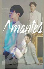 ↪ Amantes ↩ [[ChanBaekSoo]] by AnnePanda3