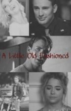 A Little Old Fashioned (Steve Rogers/Captain America Love Story) by avengers_bae127