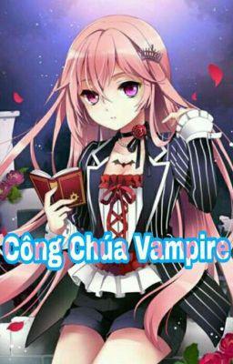 Công Chúa Vampire