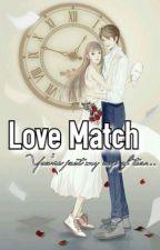 Love Match by Areza96