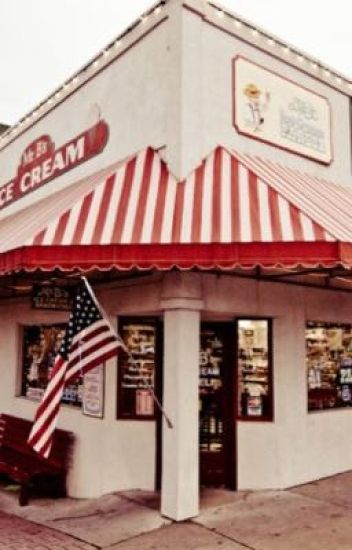 Tophat's Ice Cream Parlor