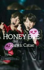 Honey bee by catherine_050403