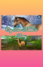 My Star Stable's Story (suite et fin) by chacha181013
