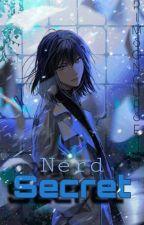 Nerd's Secret by IannaAnneVon