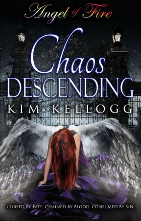 Chaos Descending by Somerlea