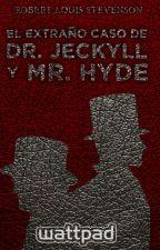 El extraño caso del Dr. Jeckyll y Mr. Hyde by ClasicosES