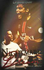 Nightmare or Dream ? | Thiago Silva x Julian Draxler by DraxlerBae