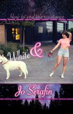 White & Air by joserafin