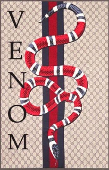 Venom / sweet pea