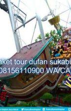 Paket wisata dufan sukabumi paling murah, 08156110900 WA/CALL by tourdufansukabumi