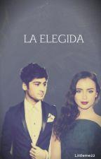 La elegida | ZAYN MALIK | TERMINADA Y EDITANDO by Littleme22