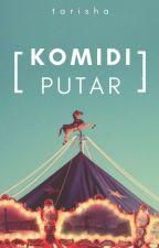 Komidi Putar by ajengalmiratarisha