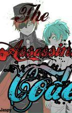 The Assassins Code. [ Karmagisa ] by Jaspytheghostie