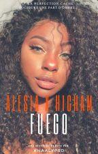 Alésia ✖ Hicham - Fuego by Khaalypso