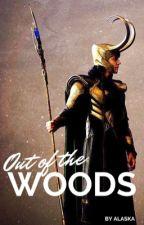 out of the woods - loki [concluída] by meggy_alaska