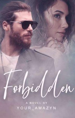 Forbidden  by Your_amazyn
