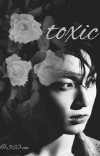 toxicー jungkook by 360-cm
