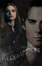 Redemption | Damon Salvatore [2] by PsychedelicSins
