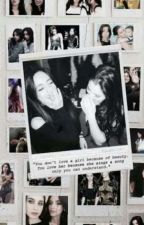 Camren Treasure Fics by Camila__5H