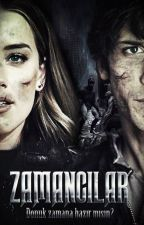 ZAMANCILAR ( THE TIMERS) by seppimac