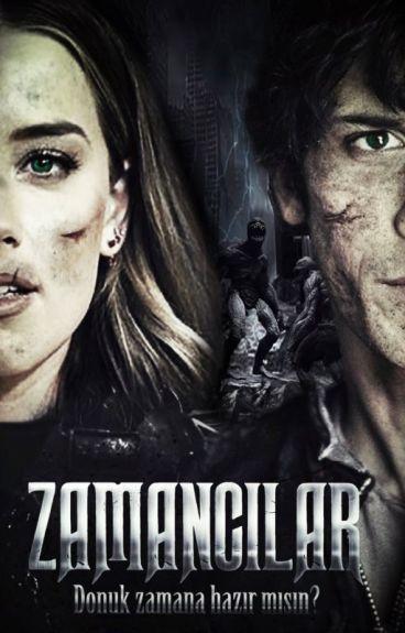 ZAMANCILAR ( THE TIMERS)