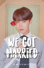 We Got Married || Jung Hoseok || ✔ by bwiyomiii