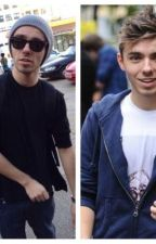 We're all blinded by the light Nathan Sykes Fan Fiction by Cecilie_Sykes