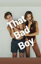 That Bad Boy by EnjoySunnyDays