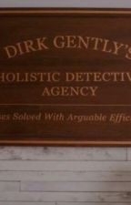 The Detective Agency by rosie-the-bi