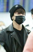 My Asian Bodyguard (Jungkook ) by btslover908
