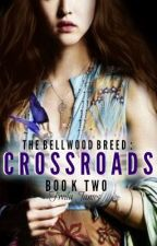 Crossroad: TBB Series Book 2 by TwilaJames