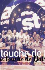 une touche de Dals ♡ by dals_avie