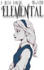Elemental | Jelsa by -frosted