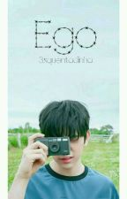 EGO - PARK JINYOUNG by 3squentadinha