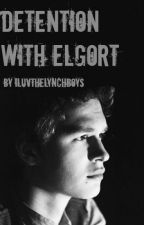 Detention With Elgort (Ansel Elgort) by ILuvTheLynchBoys
