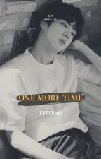 One More Time by kybernia