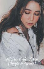 Moira dela Torre (lyrics) by spriteforall