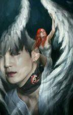 Падший ангел by july_bts
