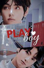 PLAYBOY    taekook by BTStaekook17