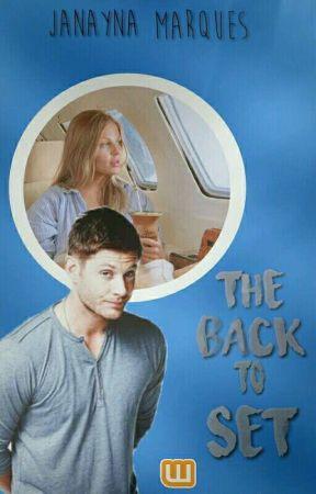 The Back To Set 🎭 by Janaynams
