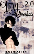 Levi X Reader Oneshots 2.0 (Requests Open) by sushikitty
