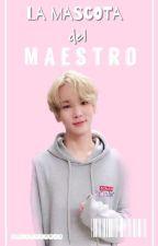 La Mascota Del Maestro | Jongkey | by bluepinkjk