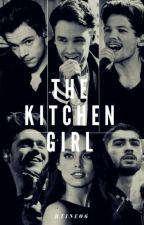 The Kitchen Girl Tome 1 by Rtine06